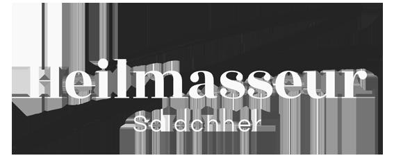 Heilmasseur Maximilian Salachner